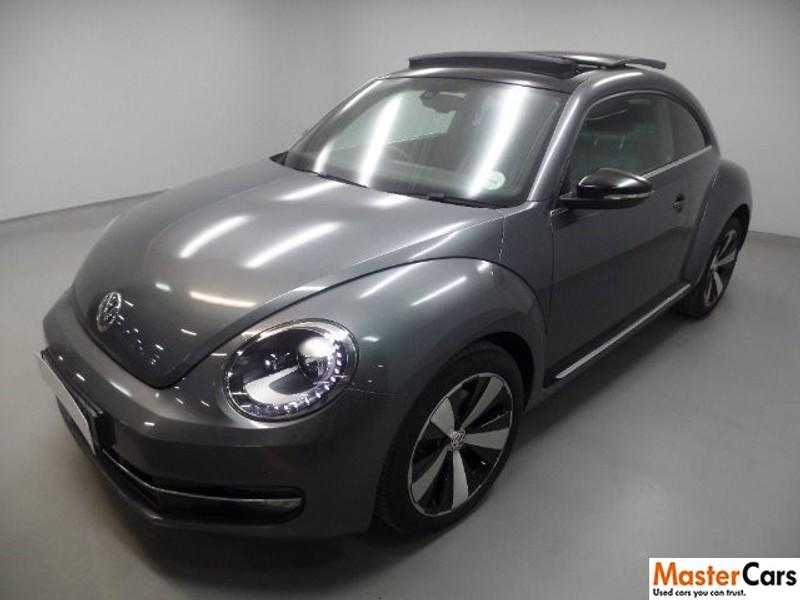 volkswagen beetle  tsi sport  sale  western cape carscoza id