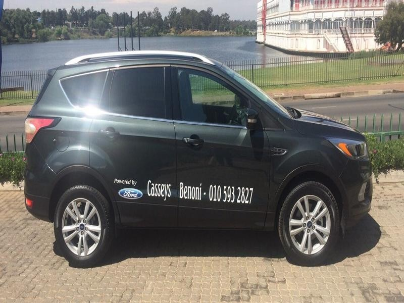 Image Result For Ford Kuga For Sale Gauteng
