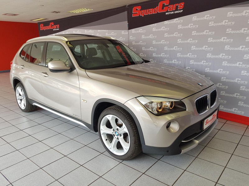 used bmw x1 xdrive20d a t for sale in gauteng id 3056496. Black Bedroom Furniture Sets. Home Design Ideas