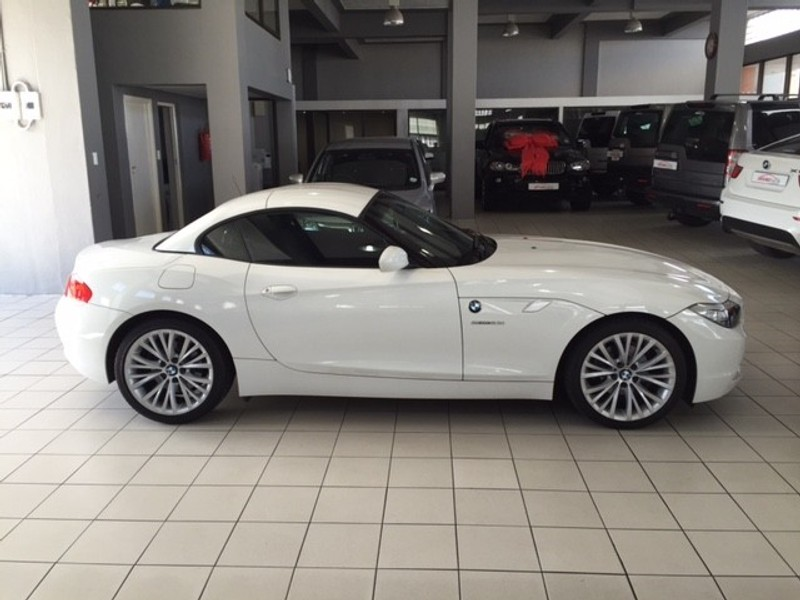 Used Bmw Z4 Sdrive23i A T For Sale In Western Cape Cars