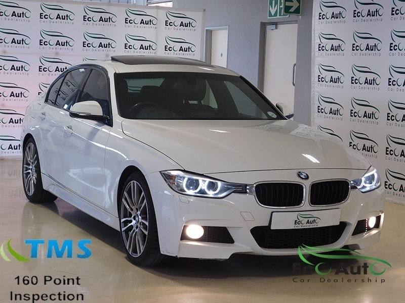 used bmw 3 series 328i m sport line a t f30 for sale in gauteng id 3057410. Black Bedroom Furniture Sets. Home Design Ideas