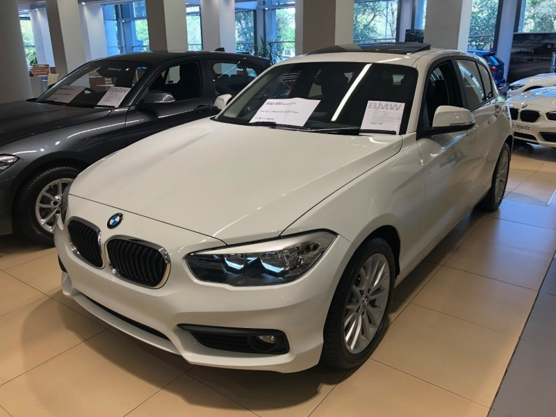 Brand New Cars For Sale In Cape Town