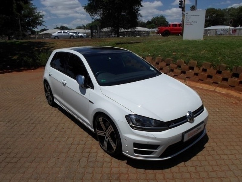 used volkswagen golf golf vii 2 0 tsi r dsg for sale in gauteng id 3057884. Black Bedroom Furniture Sets. Home Design Ideas