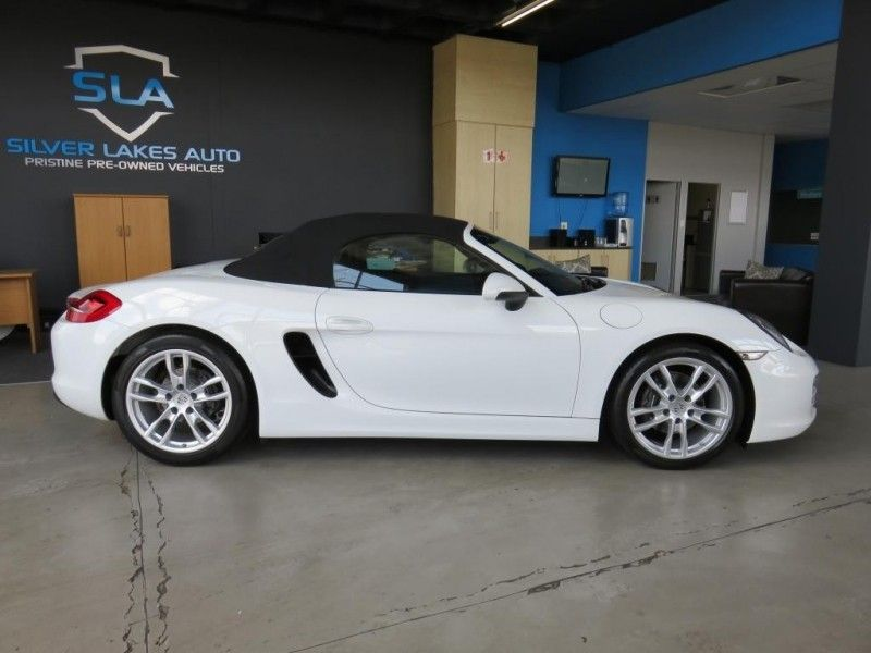 used porsche boxster pdk for sale in gauteng id 3057948. Black Bedroom Furniture Sets. Home Design Ideas