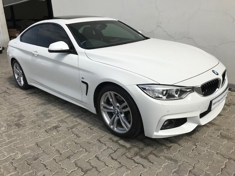 used bmw 4 series 428i coupe m sport auto for sale in gauteng id 3059400. Black Bedroom Furniture Sets. Home Design Ideas