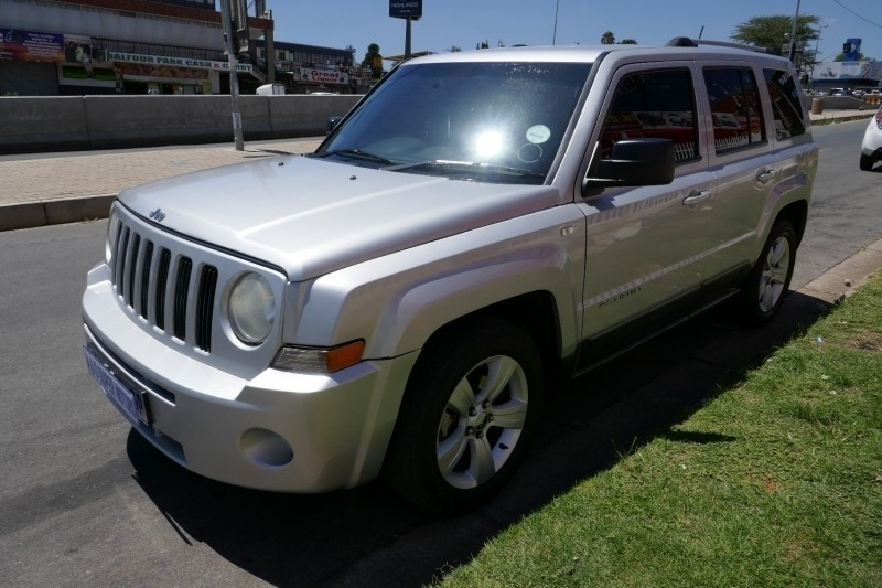 used jeep compass 2 4 limited for sale in gauteng id 3060040. Black Bedroom Furniture Sets. Home Design Ideas