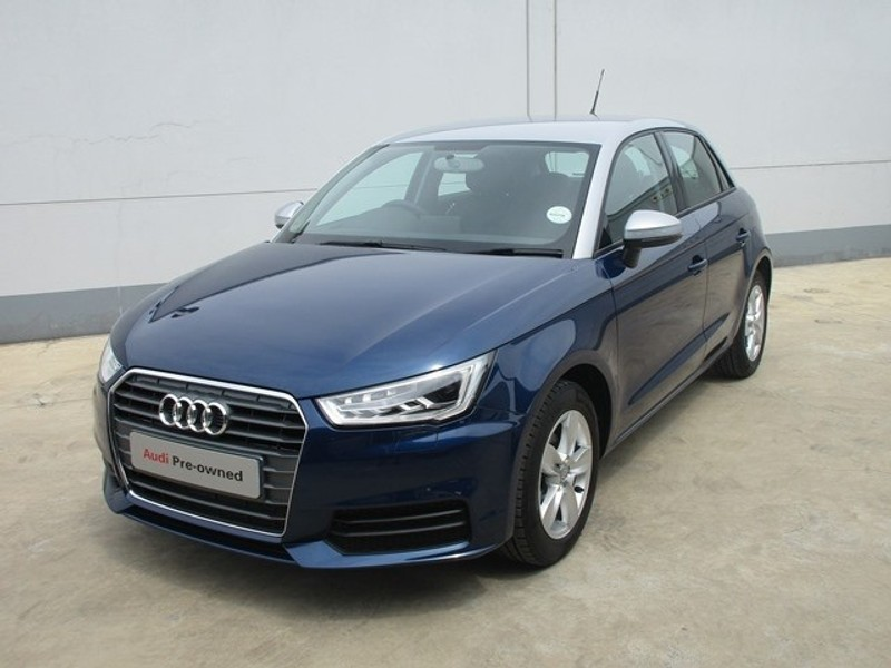 Used Audi A1 Audi A1 Sportback 1.0 tfsi ST for sale in ...
