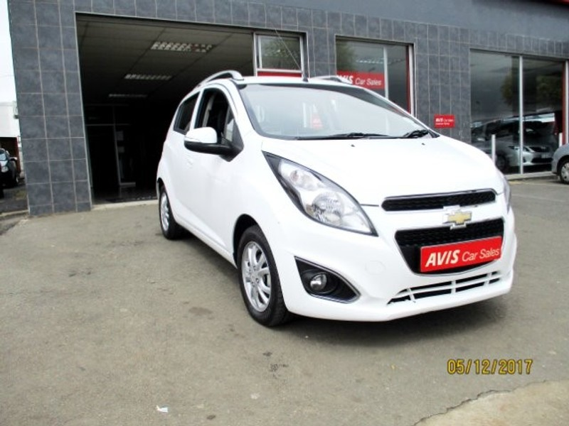 used chevrolet spark 1 2 ls 5dr for sale in kwazulu natal id 3060432. Black Bedroom Furniture Sets. Home Design Ideas