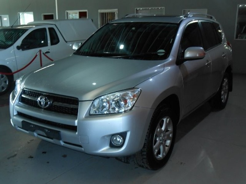 used toyota rav 4 rav4 2 0 vx a t for sale in gauteng id 3060456. Black Bedroom Furniture Sets. Home Design Ideas