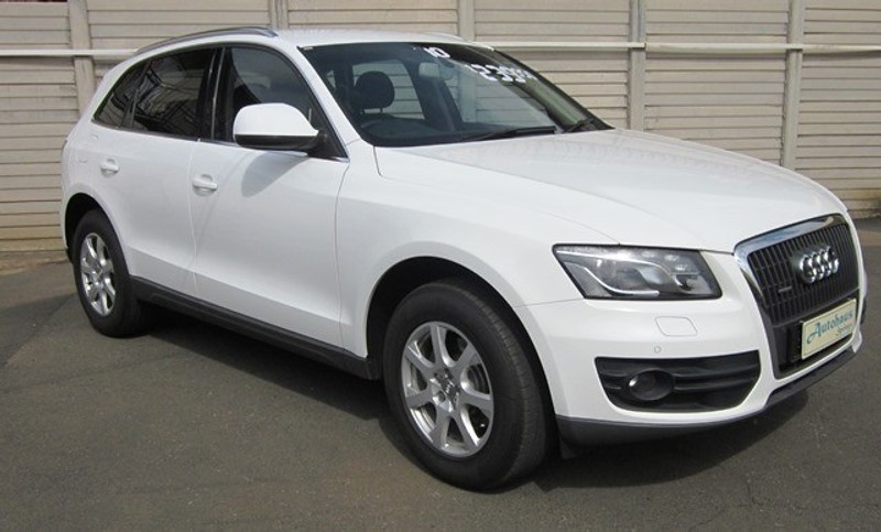 used audi q5 2 0 t fsi quattro s tronic for sale in gauteng id 3061142. Black Bedroom Furniture Sets. Home Design Ideas