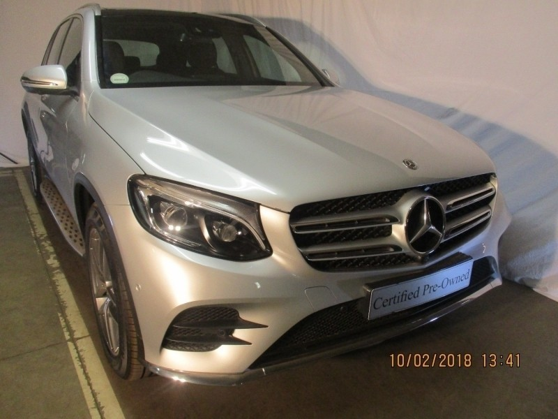 used mercedes benz glc 350d amg for sale in gauteng id 3061218. Black Bedroom Furniture Sets. Home Design Ideas