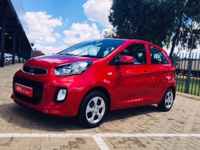 used kia picanto 1 0 lx for sale in gauteng id 3061452. Black Bedroom Furniture Sets. Home Design Ideas