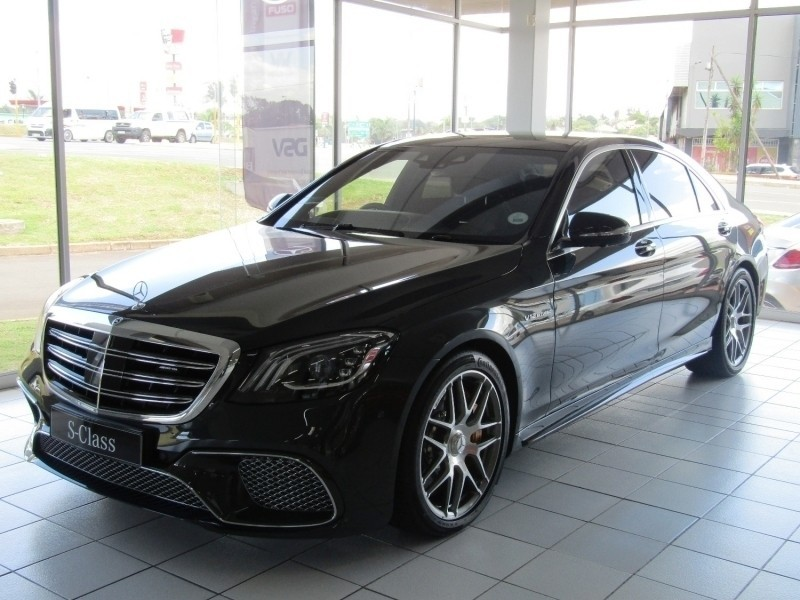 used mercedes benz s class s65 amg f l for sale in kwazulu natal id 3061550. Black Bedroom Furniture Sets. Home Design Ideas
