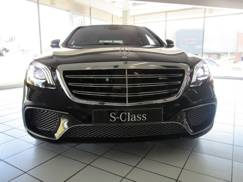 Used mercedes benz s class s65 amg f l for sale in kwazulu for Used mercedes benz s65 amg for sale