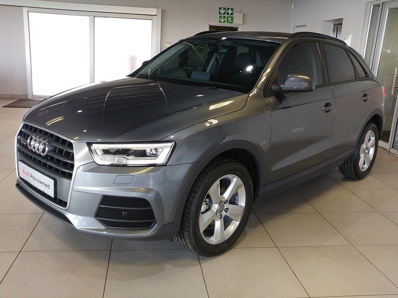 Audi q3 for sale pretoria