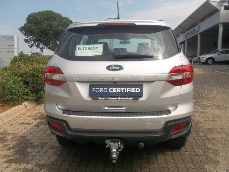 Used Ford Everest 2 2 Tdci Xls Auto For Sale In Gauteng