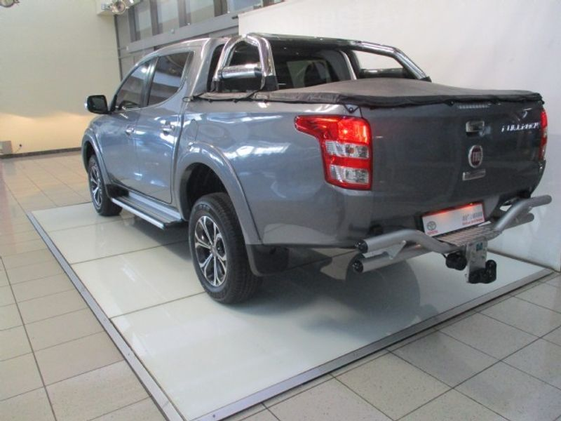 used fiat fullback 2 5 di d double cab bakkie for sale in. Black Bedroom Furniture Sets. Home Design Ideas