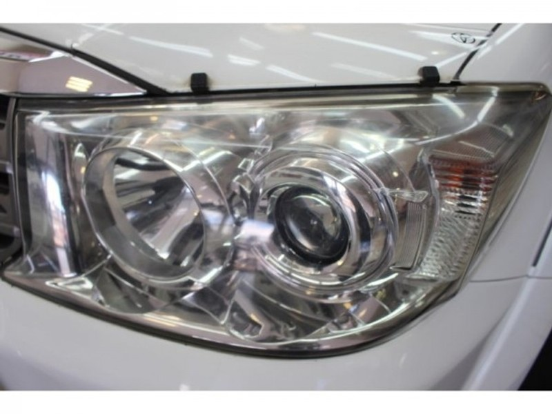 Used Toyota Fortuner 3 0d 4d R B A T For Sale In