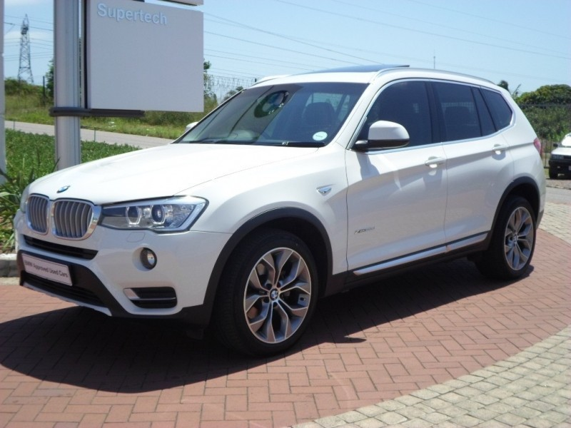 used bmw x3 xdrive20d xline auto for sale in kwazulu natal id 3064162. Black Bedroom Furniture Sets. Home Design Ideas