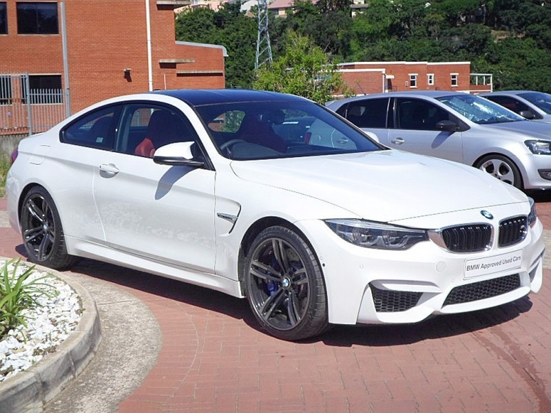used bmw m4 coupe m dct for sale in kwazulu natal id 3064202. Black Bedroom Furniture Sets. Home Design Ideas
