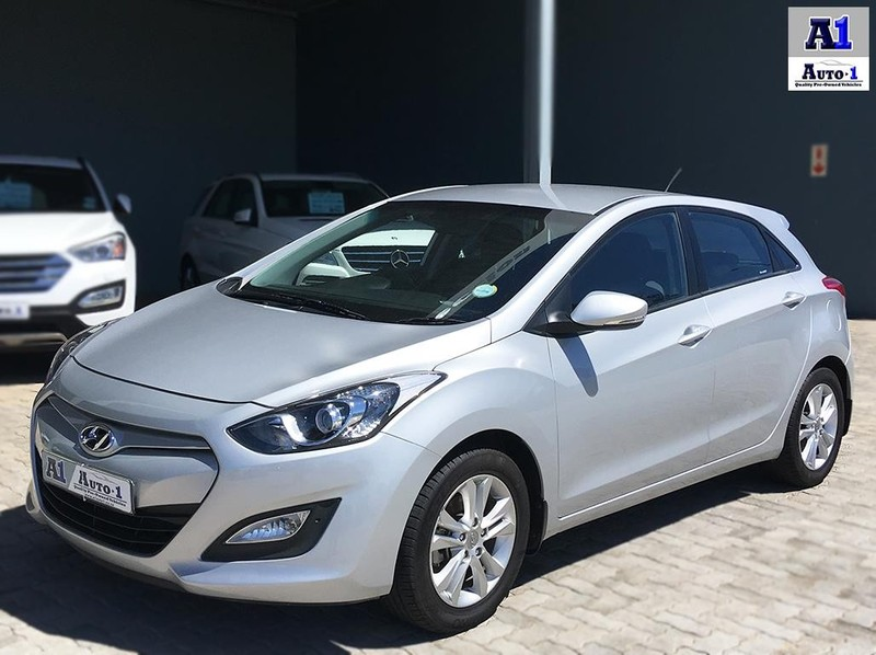 Used Hyundai I30 1 6 Gls For Sale In Eastern Cape Cars