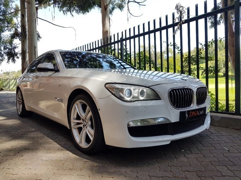 used bmw 7 series 730d m sport f01 for sale in gauteng id 3064498. Black Bedroom Furniture Sets. Home Design Ideas