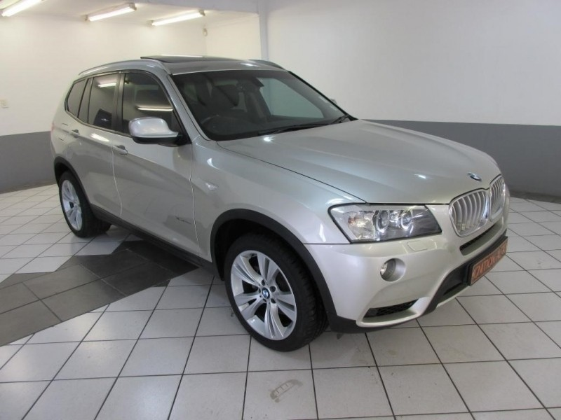 used bmw x3 xdrive 30d exclusive auto for sale in gauteng id 3064772. Black Bedroom Furniture Sets. Home Design Ideas