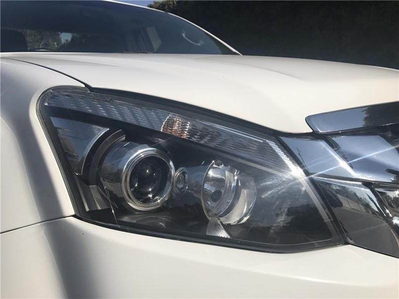 Used Isuzu KB Series 300 D-TEQ LX Single cab Bakkie for ...