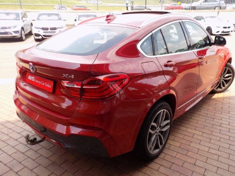 used bmw x4 xdrive30d m sport for sale in gauteng id 3065386. Black Bedroom Furniture Sets. Home Design Ideas