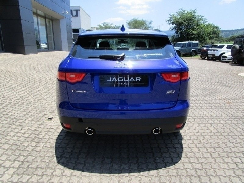 used jaguar f pace 3 0d awd r sport for sale in kwazulu natal id 3065598. Black Bedroom Furniture Sets. Home Design Ideas