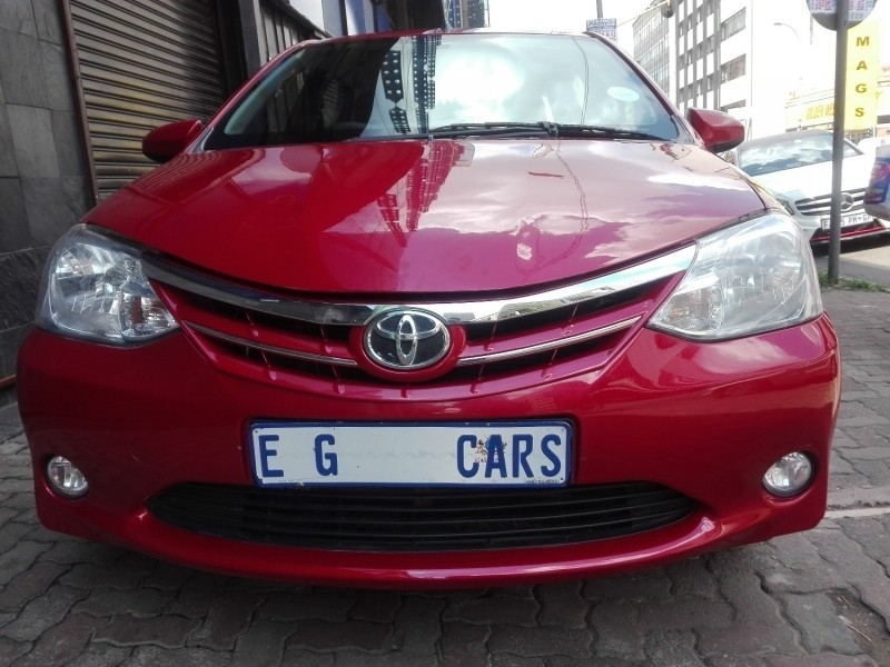 used toyota etios cash only february special for sale in gauteng id 3065606. Black Bedroom Furniture Sets. Home Design Ideas