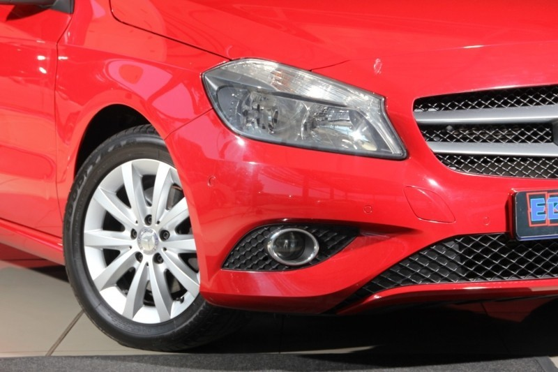 Used Mercedes Benz A Class A 180 Be A T For Sale In North