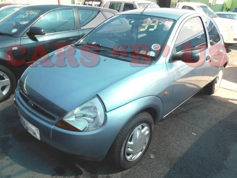 Used Ford Ka Ambiente for sale in Gauteng - Cars.co.za (ID ...