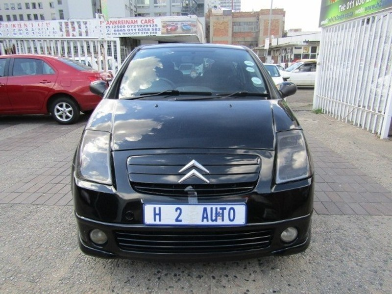 used citroen c2 1 4 hdi for sale in gauteng id 3066522. Black Bedroom Furniture Sets. Home Design Ideas