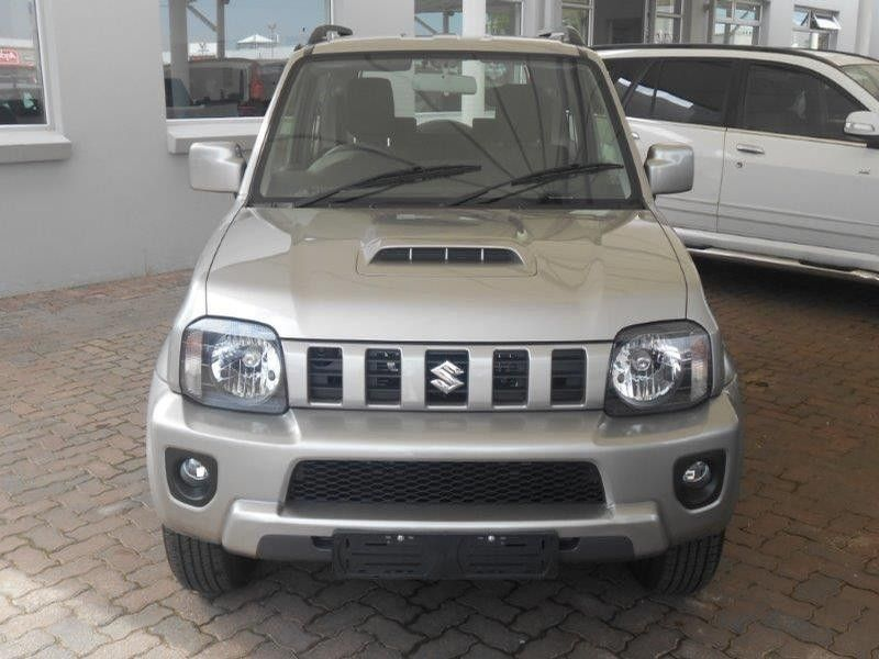 Suzuki Jimny For Sale Gauteng