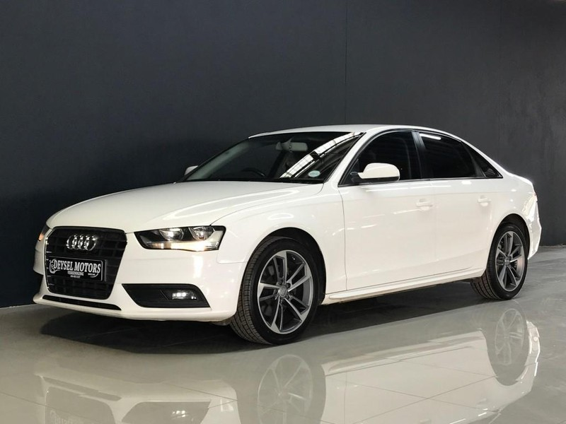 used audi a4 s 88kw for sale in gauteng id 3067772. Black Bedroom Furniture Sets. Home Design Ideas