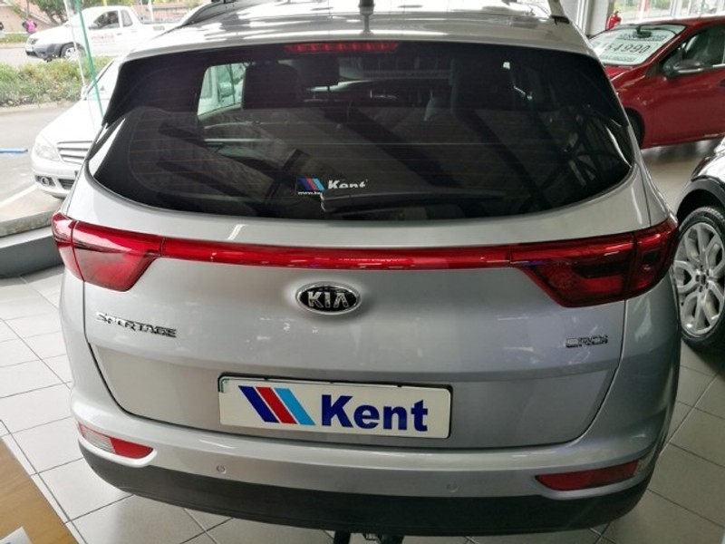 used kia sportage 2 0d ex auto for sale in kwazulu natal. Black Bedroom Furniture Sets. Home Design Ideas
