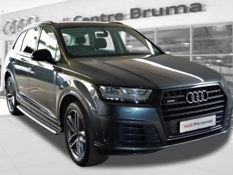 Used audi q7 for sale in johannesburg 7
