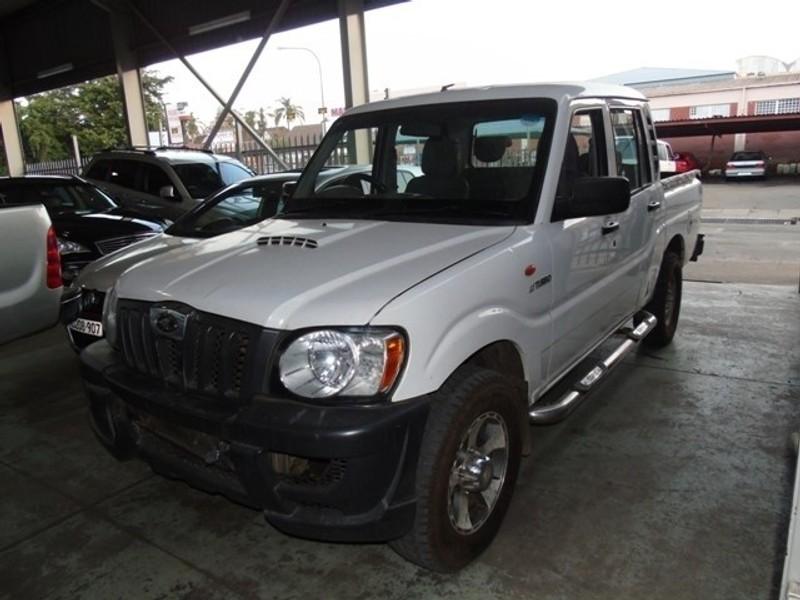 Used Mahindra Scorpio 2 5 Tci P U S C For Sale In Kwazulu