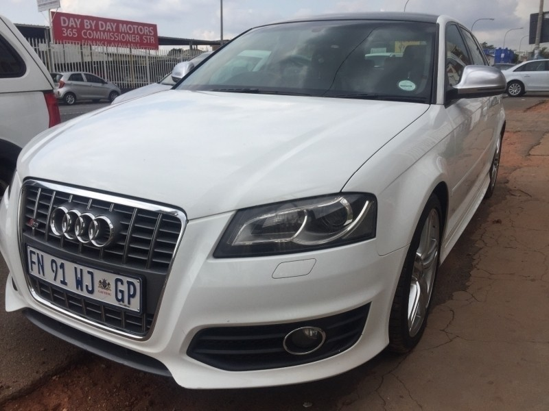 used audi s3 strong cash only for sale in gauteng id 3070494. Black Bedroom Furniture Sets. Home Design Ideas