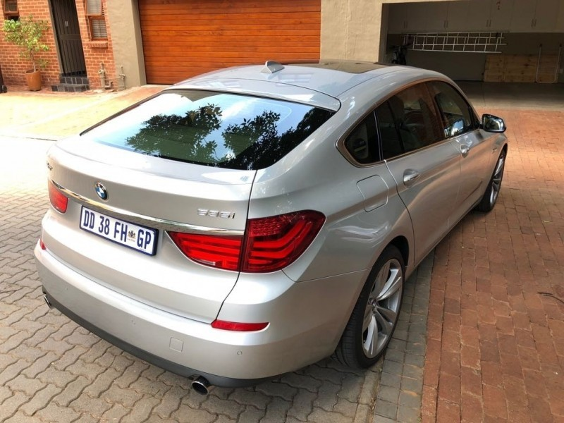 used bmw 5 series gran turismo 535i for sale in western. Black Bedroom Furniture Sets. Home Design Ideas