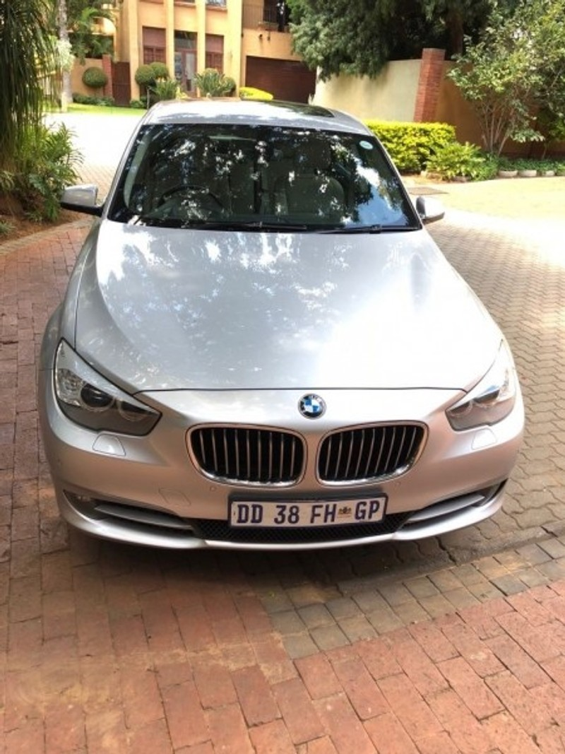 used bmw 5 series gran turismo 535i for sale in western cape id 3070500. Black Bedroom Furniture Sets. Home Design Ideas