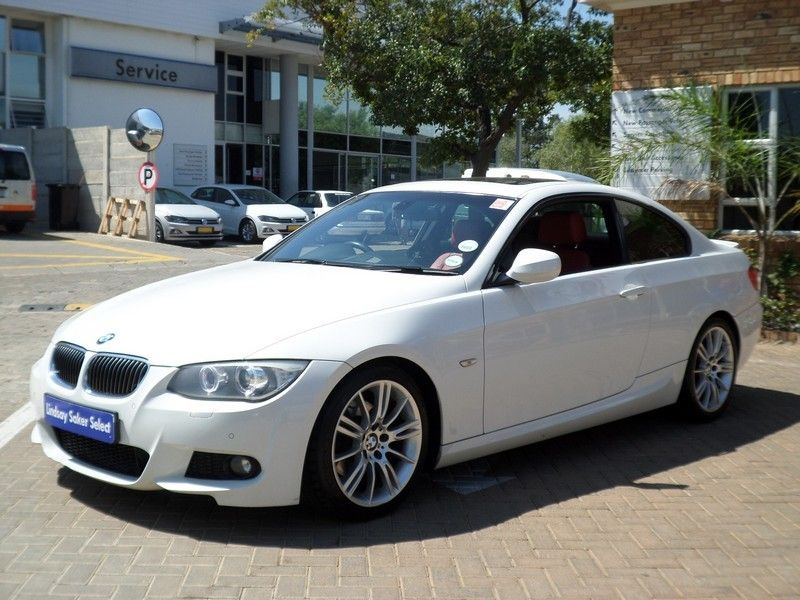Used BMW Series I Coupe At E For Sale In Gauteng Cars - 2013 bmw 325i
