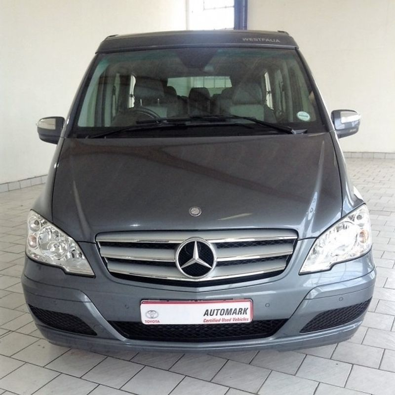 used mercedes benz viano 2 2 cdi fun for sale in gauteng id 3070974. Black Bedroom Furniture Sets. Home Design Ideas