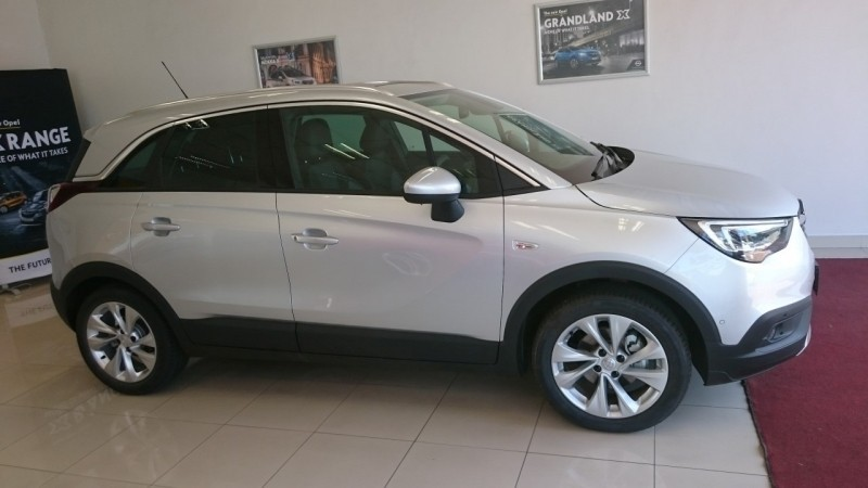 used opel crossland x 1 2t cosmo auto for sale in western cape id 3071058. Black Bedroom Furniture Sets. Home Design Ideas