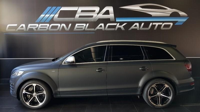 Audi q7 v12 tdi for sale gauteng 3