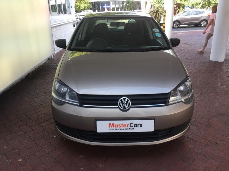 Used Volkswagen Polo Vivo GP 1.4 Conceptline 5-Door for sale in Western Cape - Cars.co.za (ID ...