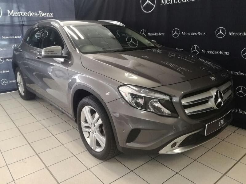 Used mercedes benz gla class 200 auto for sale in western for Mercedes benz claremont