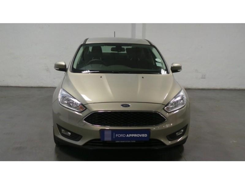 Ford Demo Cars Durban