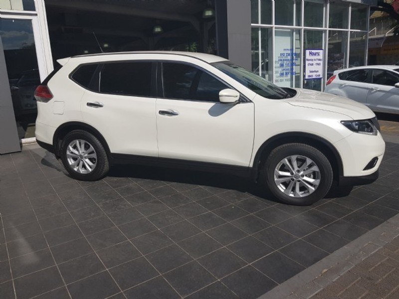 used nissan x trail 2 0 xe t32 for sale in gauteng id 3072940. Black Bedroom Furniture Sets. Home Design Ideas